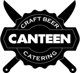 Canteen Craft Beer Catering logoHIres